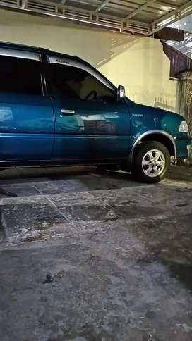 Kijang lgx 1,8 bensin