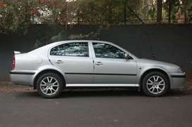 Skoda Octavia RS Pristine Condition (Turbo)