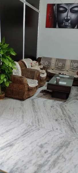 Sangwan lakad soffa five seater
