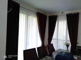 Gorden Curtain Blinds Gordyn Wallpaper Korden Tirai Hordeng A9.69nn8