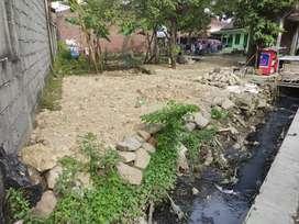 Disewakan Tanah Strategis Pinggir Jalan Semarang