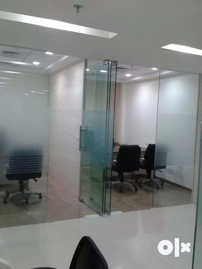 Furnished office space for lease 0