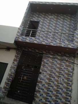 a house available for sale in kahna 15mint distance from lhr