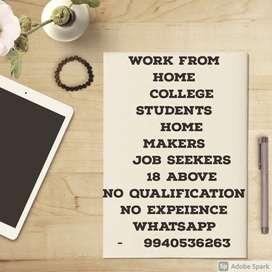 Job offer join immediately