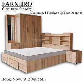 Bedroom set offers available.. new offer
