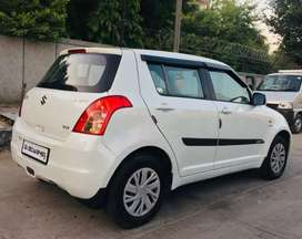 Suzuki Swift, 2010 Model, SEQ cng on paper, VXI, 2nd owner, New tyres.