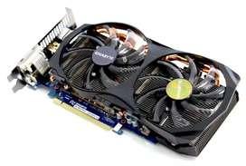 GTX 650Ti Boost 2gb