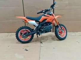 50 cc kids dirt bike