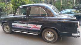 The classic HM Ambassador at mint condition.