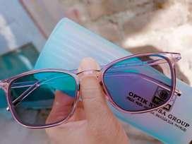 Kacamata bluecromic NEW