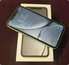 BUY IPHONE XR BLACK COLOR 128gb.