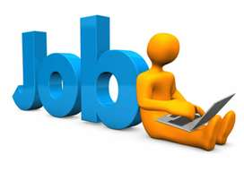 Job vacancy for male and female candidates