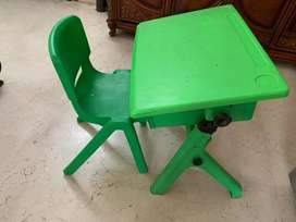 Kids Study Table and Activity Table