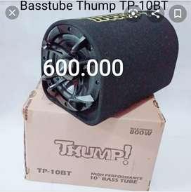 Basstube thump 600rb