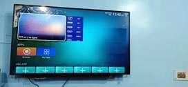 Sabse Sasta Naya LEDTV 20 INCH se 65 inch tak 2yr warranty 3499 Se