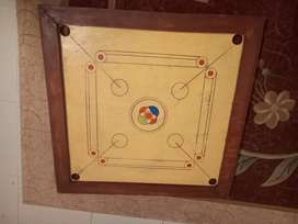 Carrom board in excellent condition
