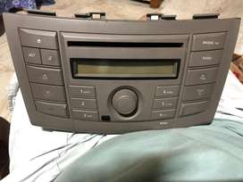 Maruti suzuki ertiga company music system good condition