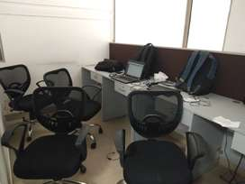 Well Maintained Office Space Available for Rent in Sector-2 Noida