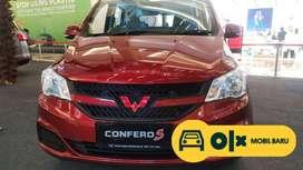 [Mobil Baru] PROMO AWAL TAHUN All New Confero Wuling Pondok Gede
