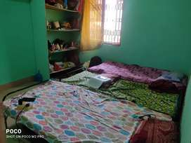 A girl roommate required urgently
