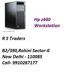 HP Z440 Workstation--quad cr /16gb ddr4 ram/4gb graphic--45k