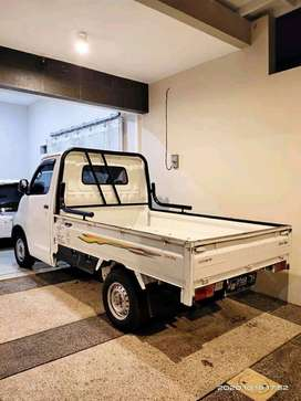 Grandmax pick up bekas 2017 pasuruan