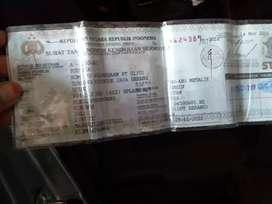 ** SPLASH MULUS 2011 KM 26 RIBUAN **