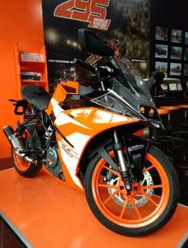 Ready stock KTM RC250cc