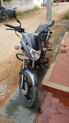 Every good condition single owner bike