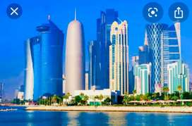 Qatar azad visa available white noc driver