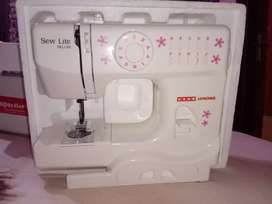Electric Sewing Machine on Sale