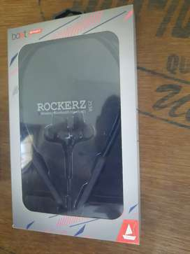 Boat rocker 255r bluetooth headset inn ear