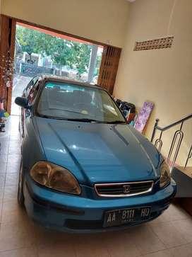 Honda ferio th 96 masih kempling