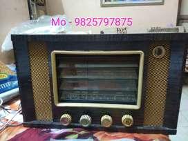 Antic Old Radio a
