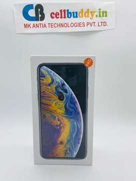 Apple iPhone Xs 64gb | 12 Months Warranty With Gst Bill & Insurance |