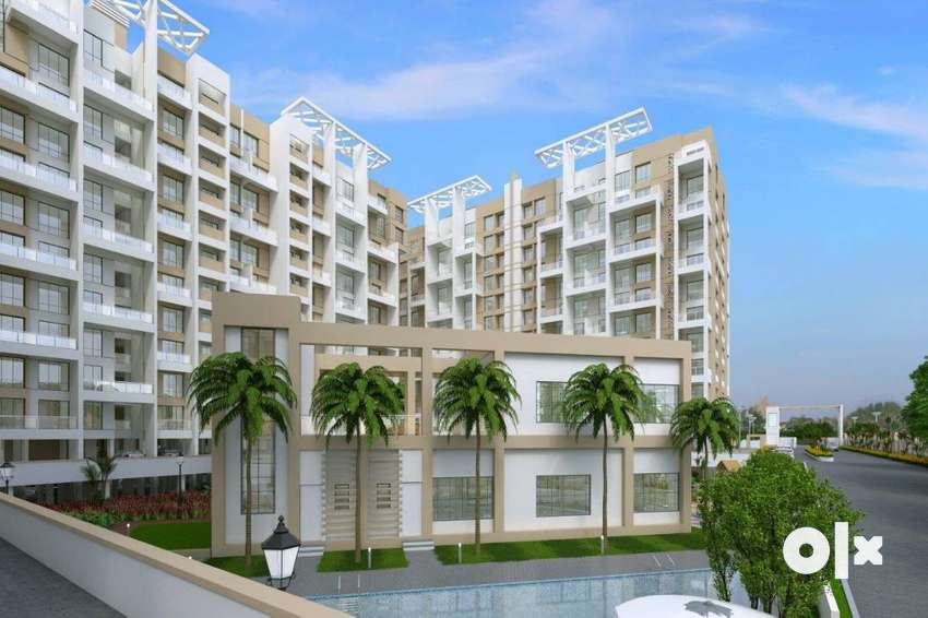 Ready to move multistory apartment with all amenities 0