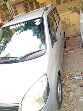 T permit car wagnor