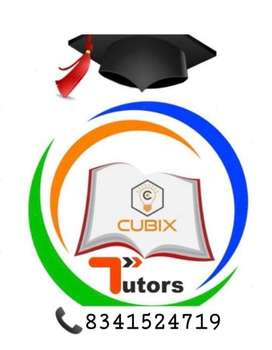 Required Home Tutors.