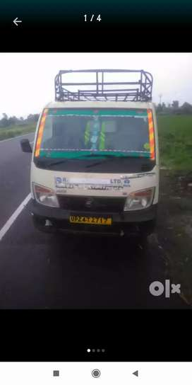 TATA ace HT showroom condition