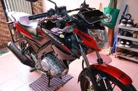 Yamaha Vixion KS 2013
