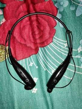 Nine9 HBS-730 Neckband Wireless with Mic