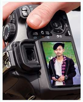 Camera Nikon 750d or 7500d amakhkta pmjei leiragade pao phoubirk o...