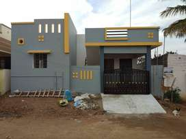 REAL VALUE FULLY FURNISHED 2BHK HOUSE IN PATTANAM