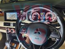 Cruise Control Tombol Audio Steering Stir Steer Mitsubishi Xpander