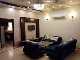 Excellent furnished near country club Bahria town