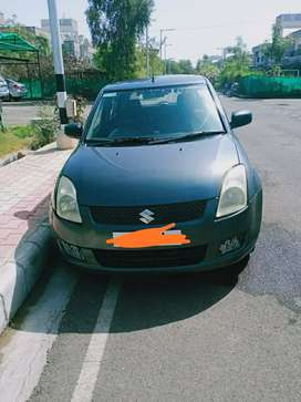 Maruti Suzuki Swift 2008 Petrol 105000 Km good condition