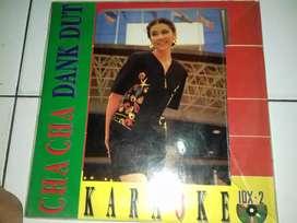 cakram laser disc cha cha dank dut karaoke