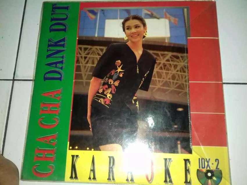 cakram laser disc cha cha dank dut karaoke 0