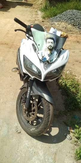 Yamaha fazer ver 2.0