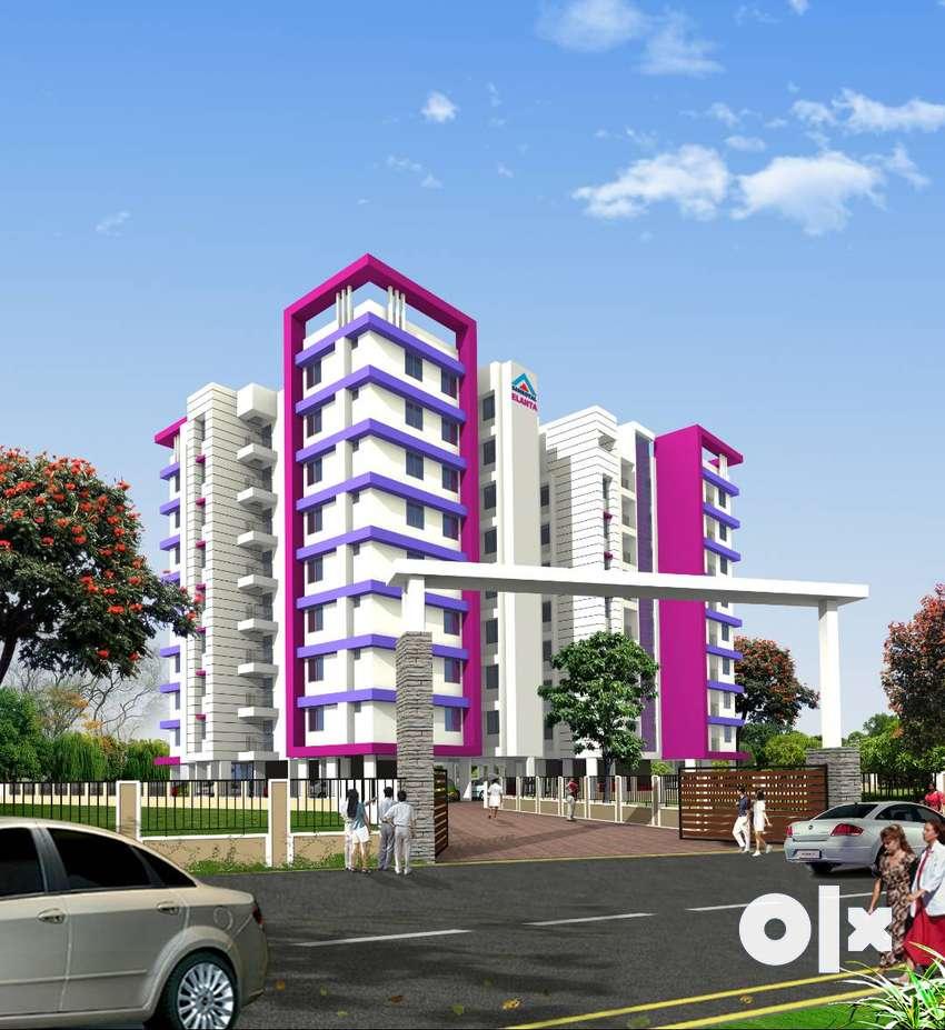 mega premium residential projects in Koorkencherry